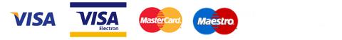 оплата банковскими карточками услуги перевода текстов